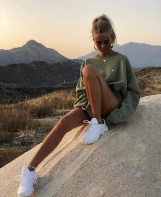 ✧ Insta | Karen Hughes Hearty.n.healthy ☾ Folgen Sie uns oder besuchen Sie www.spasterfield.com, um Ideen für mehr Damen-Athleisure-Outfits, Freizeit-Athleisure …