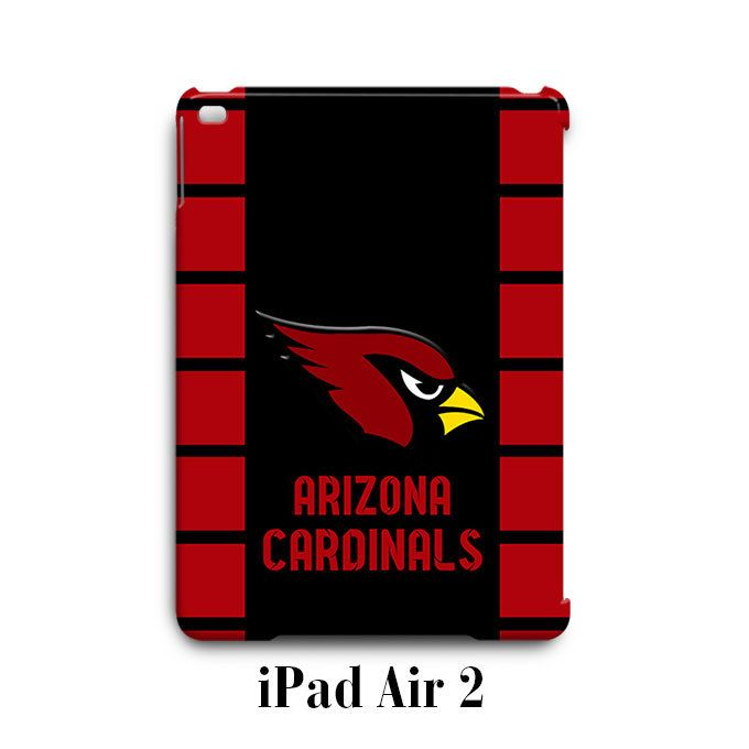Arizona Cardinals iPad Air 2 Case Cover Wrap Around