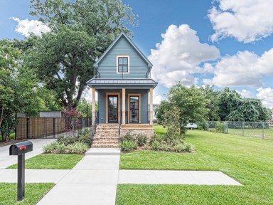 "Fixer Upper's ""Shotgun Home"" Is on the Market for Impressive $1 Millio | Architectural Digest"