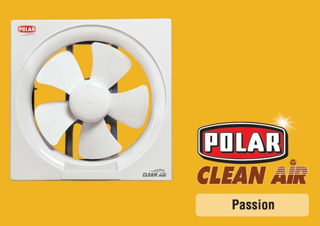 Exhaust fan is one of the key home appliances for any kitchen as it helps to pull out the bad smell and excess heat from the   kitchen that causes while cooking. It is very important to buy exhaust fan in India because it helps a lot in kitchen.#Buy_Exhaust_Fans_in_India