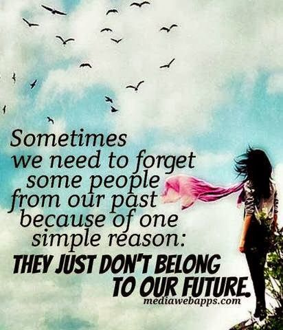 Quotes About Past Relationships. QuotesGram