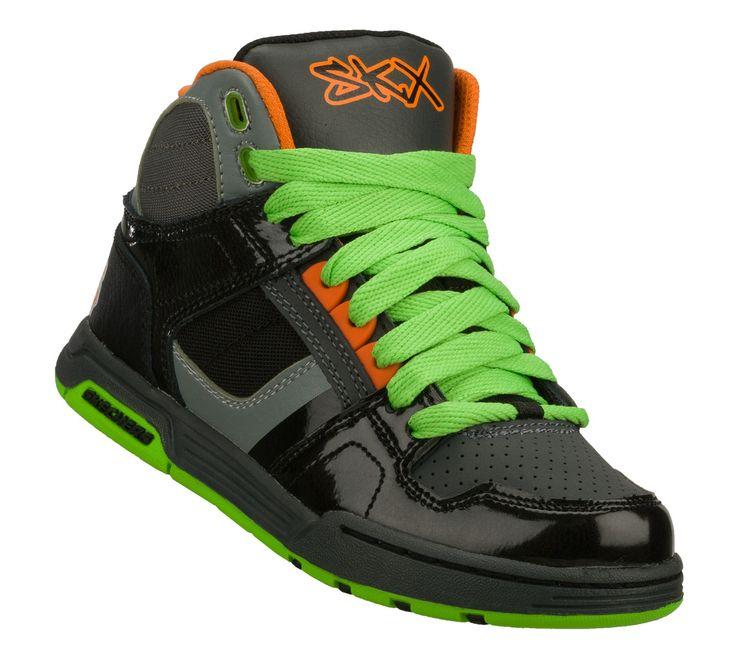 Buy SKECHERS Boys' Endorse - Quark Skate Shoes only $40.00