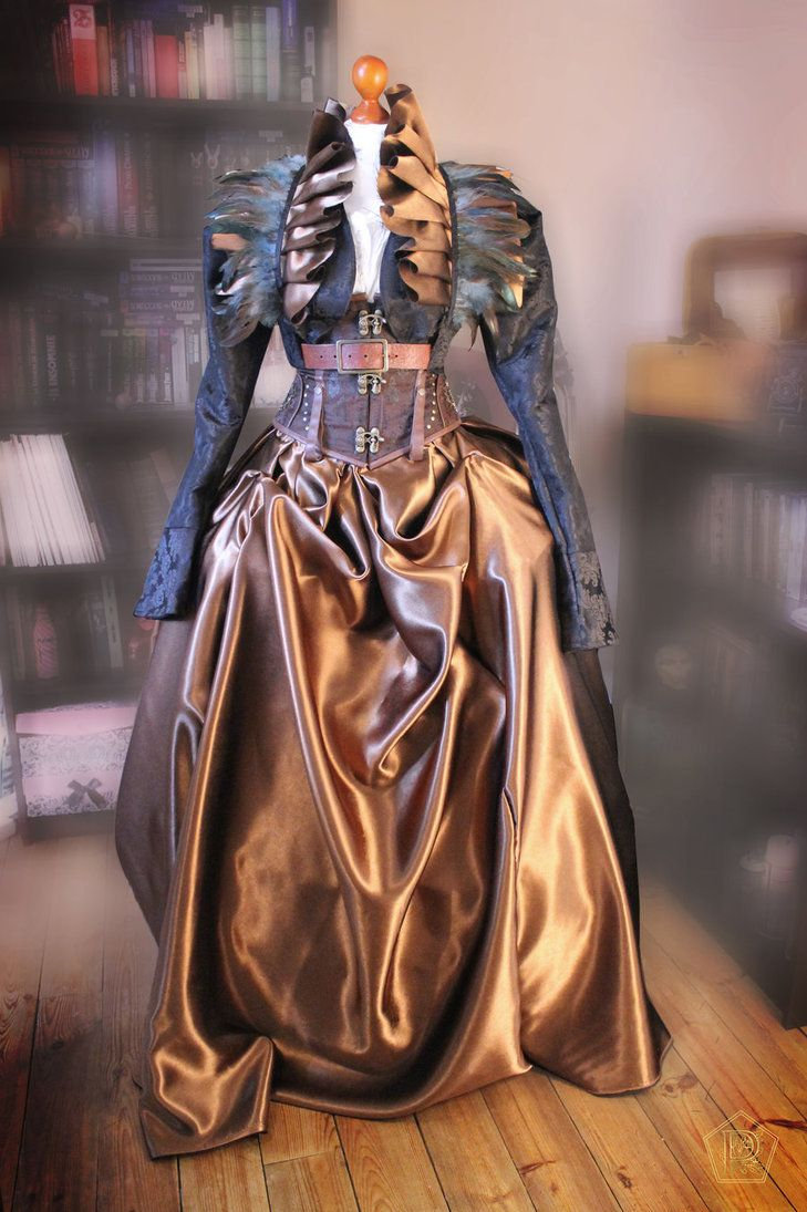 1046 Best Fall Theme Ideas Images On Pinterest: 1046 Best Steampunk Fashion Images On Pinterest