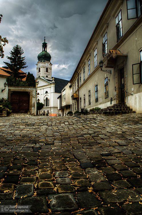 wanderthewood:  Győr, Hungaryby=realityDream