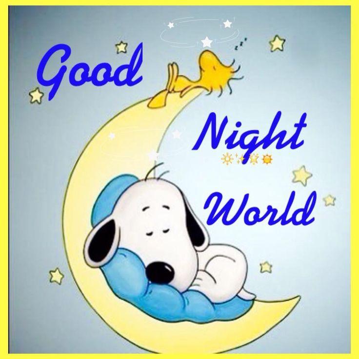 98 Best Good Night Images On Pinterest