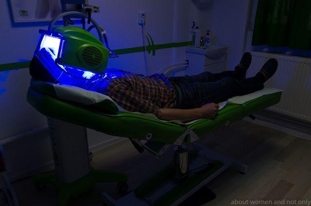Terapia cu LED barbati la Nomasvello Mazepa Galati: http://bit.ly/1P4fyxm