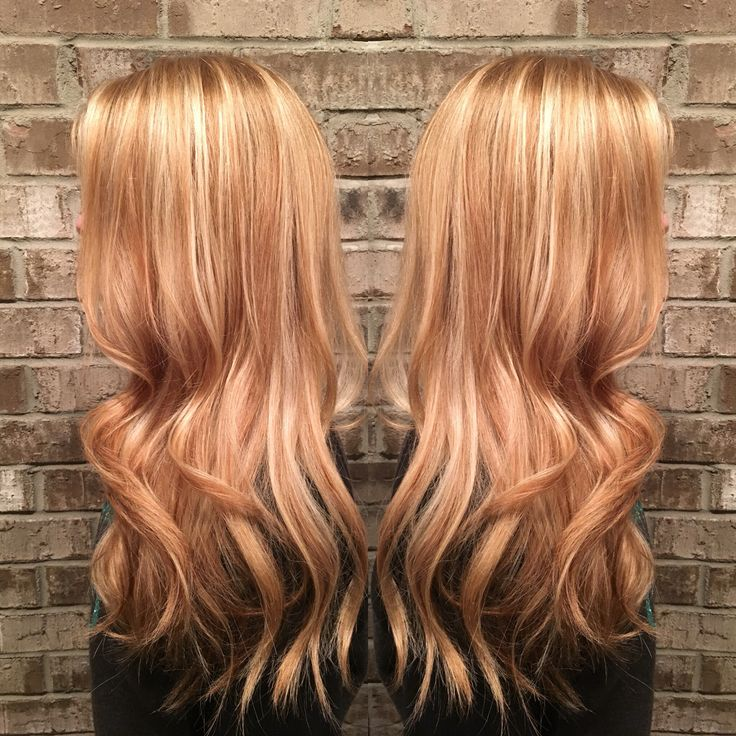 Blonde hair with strawberry blonde highlights images hair auburn hair color with strawberry blonde highlights the best strawberry blonde with platinum highlights 19 best pmusecretfo Images