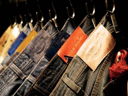 Jacob Cohen Jeans display from Italian website #JacobCohen #tailoredjeans #denim #jeans #menswear #fashion