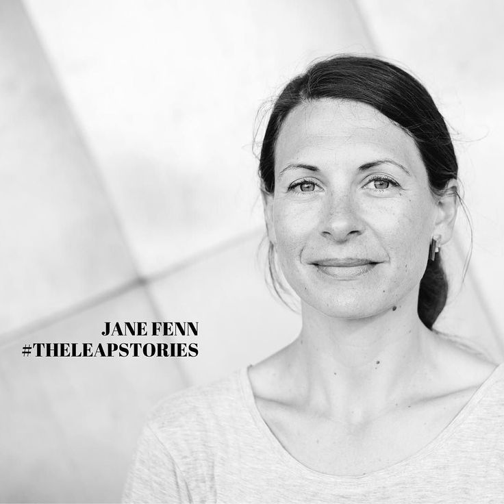 #theleapstories #46   (giveaway below) In a previous life Jane Fenn founder of jewellery brand @whitelightly was a financial power of attorney working in the city raising three children and moving so fast that life was a blur. In the midst of the commotion she chanced upon a reading thatstopped herin hertracks: You dont always need a plan sometimes you just need to breathe trust and let go and amazing things might happen. Those words cracked open the door of possibility shifted her…