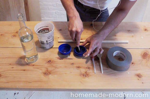 Cut the mold | Make Your Own Death Star
