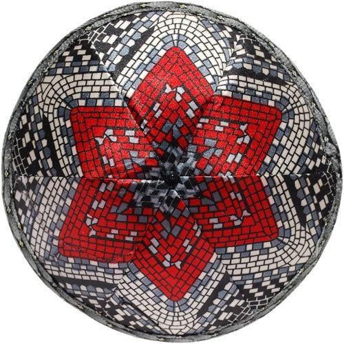 mosaic kippah
