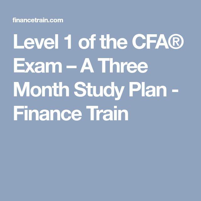 Best 25+ Cfa exam results ideas on Pinterest Physics cheat sheet - cfa candidate resume