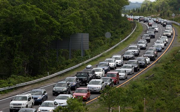 How to (maybe) avoid Cape Cod traffic - Cape Cod Online