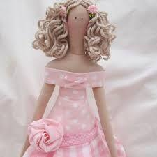 free tilda doll pattern - Google Search
