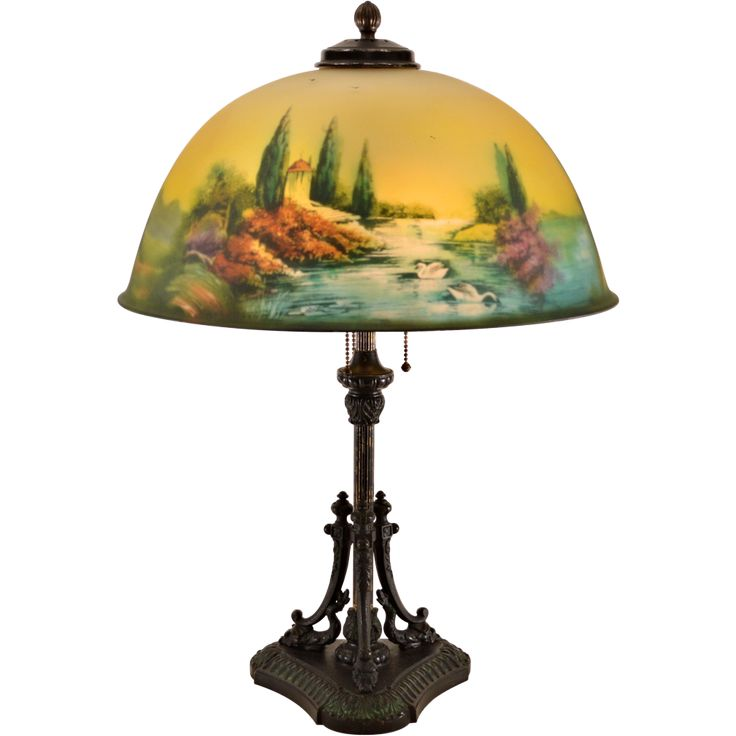 687 Best Antique And Vintage Lighting. Images On Pinterest