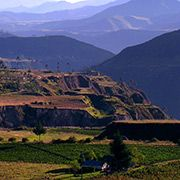 Andes Mountains Equador-Black Sheep Inn