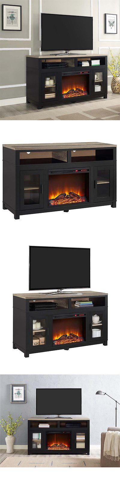 17 Best Ideas About Fireplace Tv Stand On Pinterest