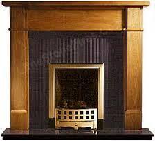 mackintosh fireplace - Google Search