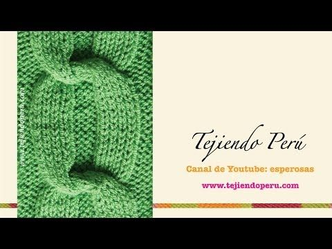 Galeria de puntos 4: Trenzas, ochos, cuerdas - Tejiendo Perú...