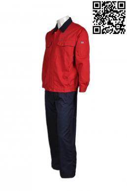 uniform jackets for men