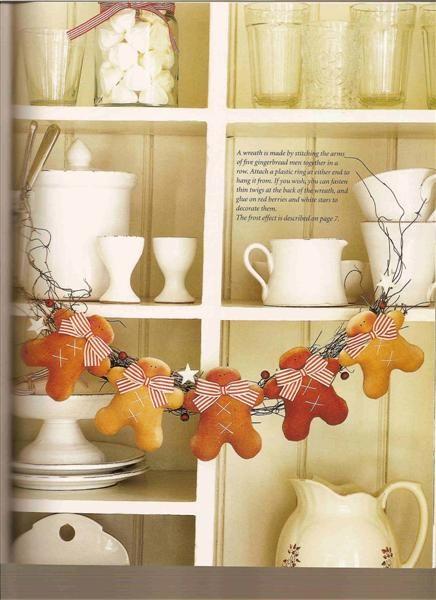 Tildas - Crafting Christmas Gifts - DeMello Artes Ateliê - Picasa Web Albums