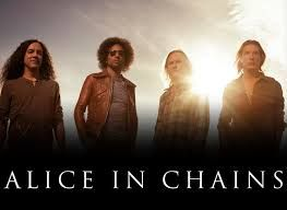Alice in Chains.  One of the few 90's bands that I still enjoy.