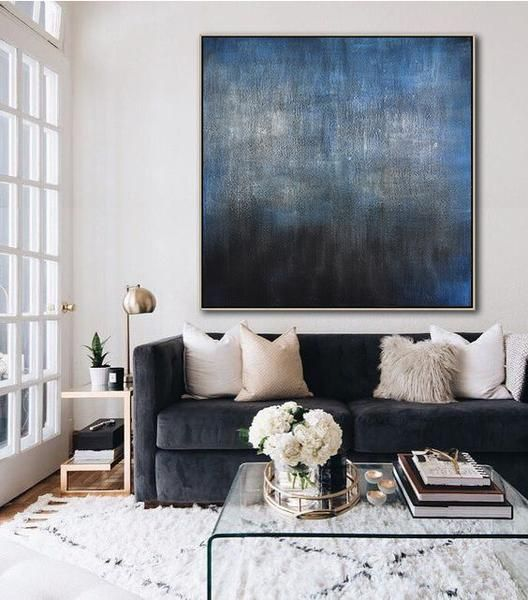 Best 25+ Modern Canvas Art Ideas On Pinterest   White Canvas Art, Abstract  Pictures And Oleo Painting Part 70