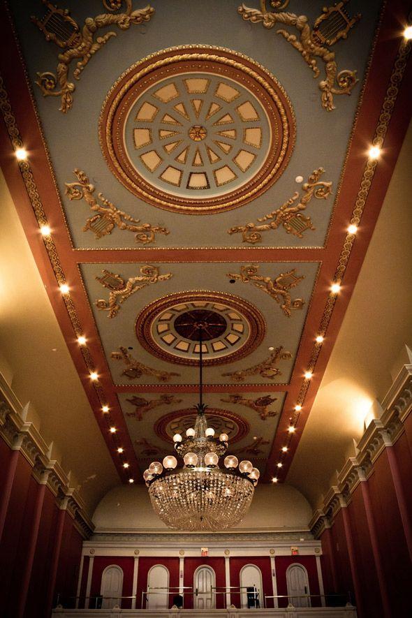 St. Lawrence Hall, Toronto, Canada