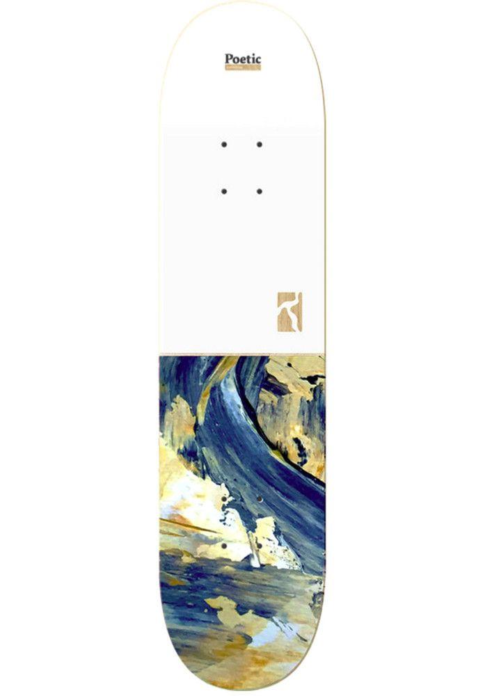 Poetic-Collective Renaissance-2 - titus-shop.com #Deck #Skateboard #titus #titusskateshop