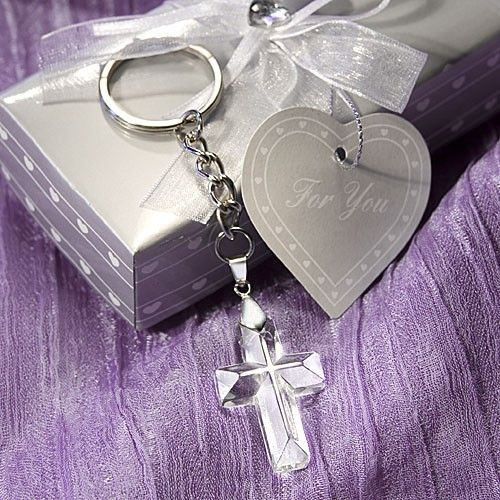 The Thank You Company -  Choice Crystal Cross Key Chains - As low as $1.76, $3.08 (http://www.thankyou.on.ca/choice-crystal-cross-key-chains-as-low-as-1-76/)
