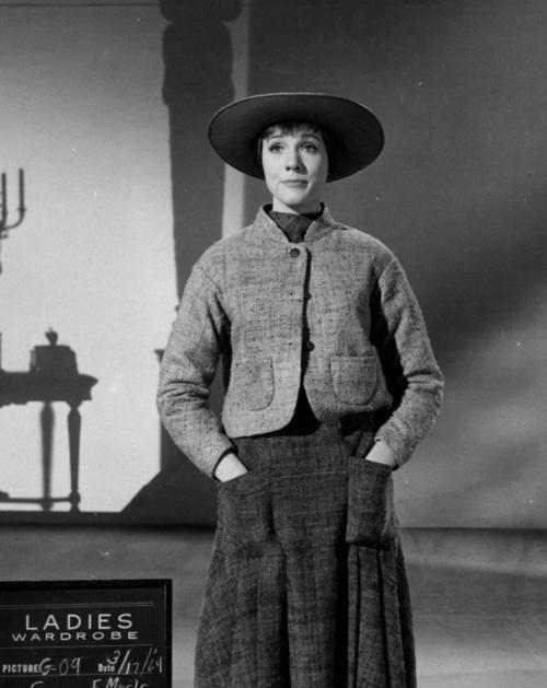 Maria Von Trapp Halloween Costume