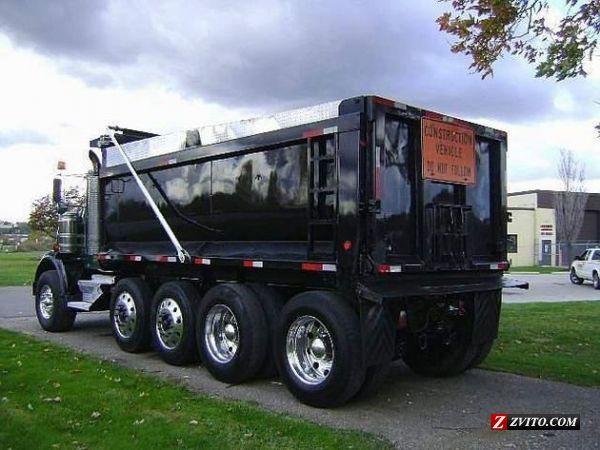 dump trucks for sale | ... AXLE DUMP TRUCK FOR SALE - Cleveland - Trucks - Commercial Vehicles