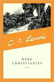 Mere Christianity, CS Lewis