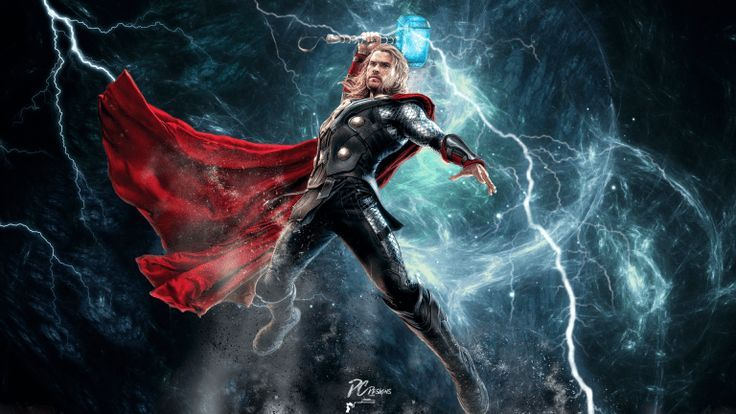 30 Superheroes Stan Lee Created That Blew Our Minds Thor