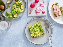 5 nejdůležitějších potravin, které dostanou vaše hormony zpátky do rovnováhy