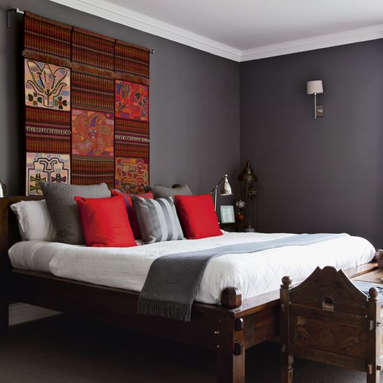 The 25 Best Ideas About Dark Grey Bedrooms On Pinterest Grey Bedrooms Purple Accents And Purple