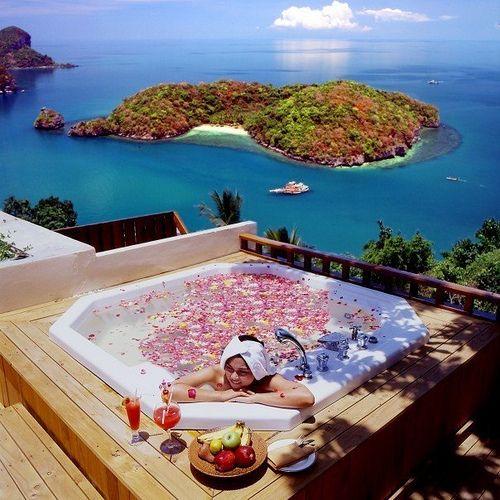 Absolute Q Signature Spa & Resort   #resort #beach #travel #holiday #beautifulplace #kohsamui  #thailand