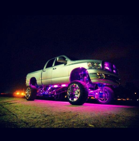 #diesels #trucks #black #lifted #dodge #ford #gmc #chevy # ...
