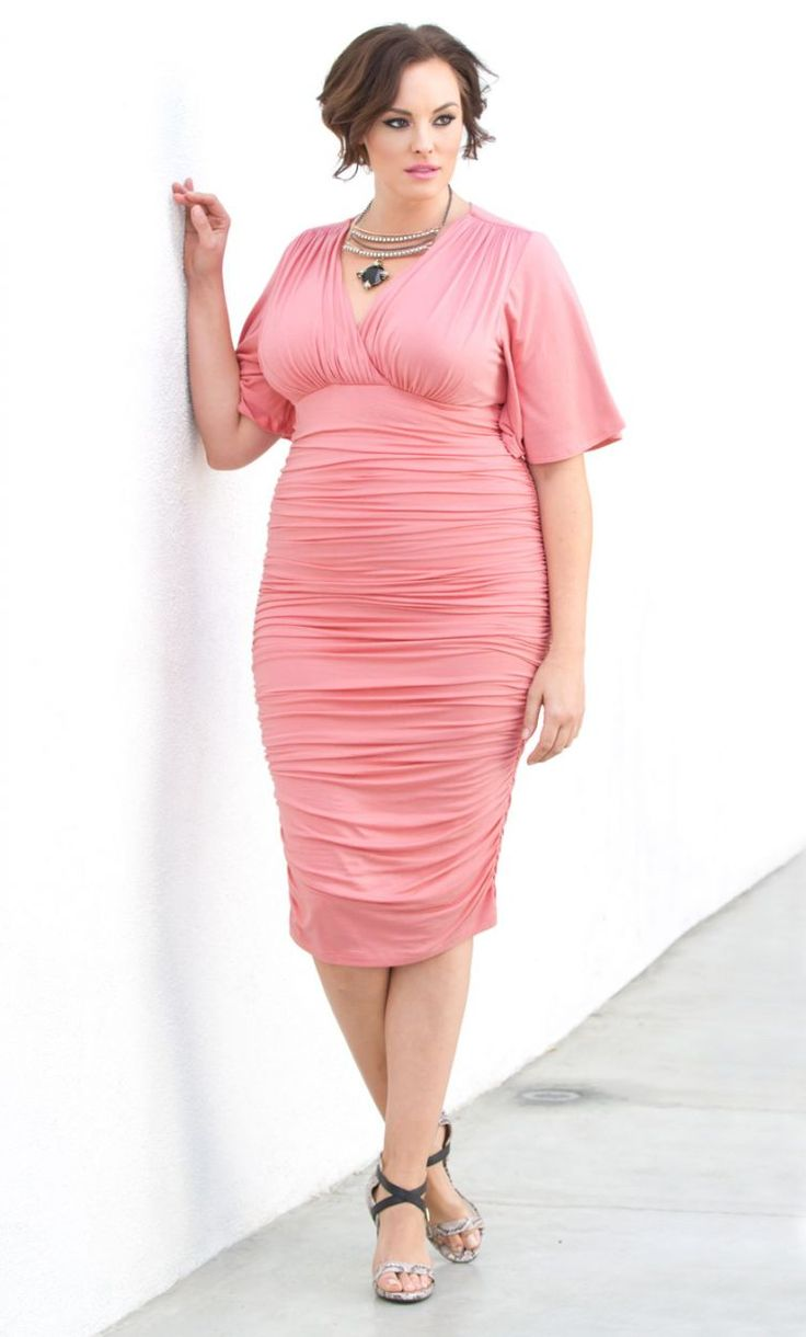 How To Pick A Dress That Hides A Tummy Bulge Size