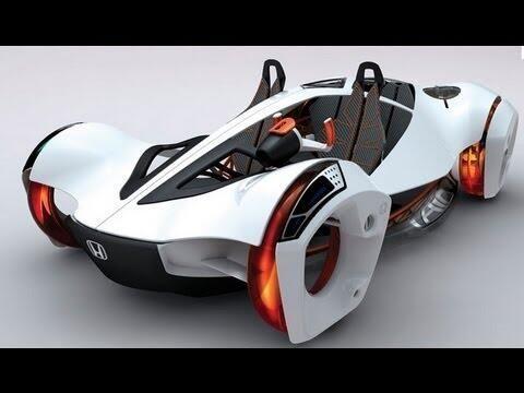 Future Cars 2020 ! Video:  http://bit.ly/15vkuoE  Photo: