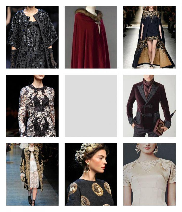 """Продолжение компаньонажа про ролевые гардеробы: практика """"Стиль жизни"""" - Блог-хэппенинг"""