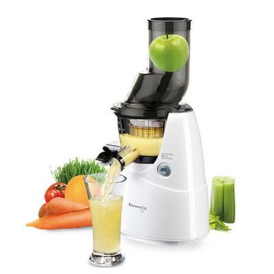 Witt by Kuvings Slowjuicer B6100 - Hvid