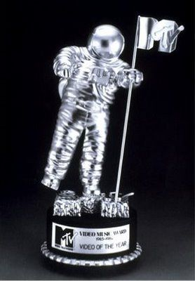 MTV Video Music Award - 1st annual held September 1984