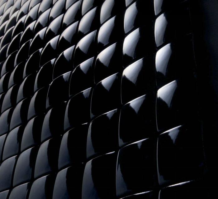 Artedomus _ Visore Tile _: Black Sss, Pitch Black, Black Charms, Dark Black, Products
