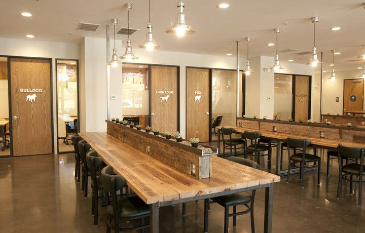 Coworking Space - Third Workplace, Walnut Creek, California