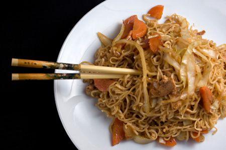 3 különleges japán étel *