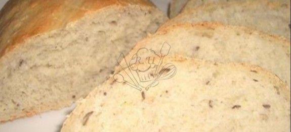 bramborový chleba