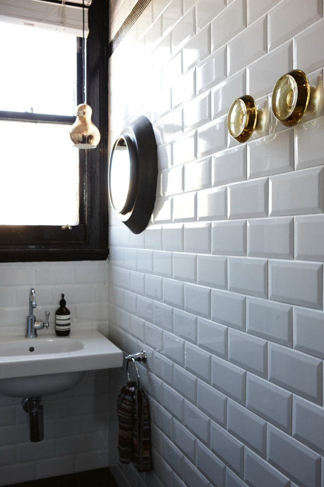 Tour A Victorian Stunner with Approachable Style BATHROOM