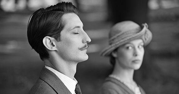 FRANTZ dramma sentimentale francese ambientato a ridosso della Prima Guerra Mondiale