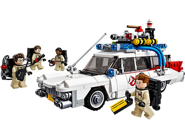 Ghostbusters coming to Lego Dimensions! | GhostbustersNews.com
